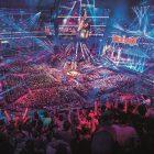 La WWE et l'AEW pourront bientôt organiser des événements au Texas et au Mississippi