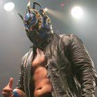 Laredo Kid participera à un match de trios sur AEW Dynamite de cette semaine, PAC blessé