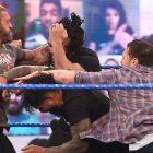 L'audience finale de WWE SmackDown en baisse par rapport à la semaine dernière