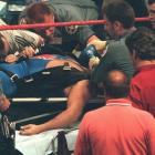 """""""Quand je me suis retourné, il était là, couché sur le dos"""" - Un ancien arbitre de la WWE parle de la mort d'Owen Hart"""