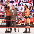 Résultats WWE Raw: Récapitulation en direct, notes alors que Bobby Lashley cible Drew McIntyre avant la confrontation à WrestleMania