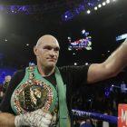 Tyson Fury parle de WrestleMania de la WWE 2020, les plans de SummerSlam échouent |  Rapport du blanchisseur