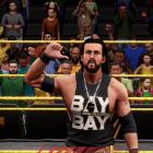 WWE 2K22 doit aller plus loin avec la technologie Next Gen cette année