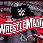 Changement majeur apporté au Main Event WWE WrestleMania 37
