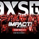 Dernier arrêt avant le sacrifice - IMPACT Wrestling