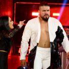 La WWE aurait rejeté la demande de libération d'Andrade