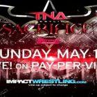 Sacrifice imminent ce samedi - IMPACT Wrestling
