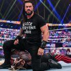 Sheamus vs WWE United States Champion Riddle Set pour WrestleMania