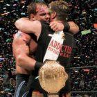 Réaction dans les coulisses après que Chris Benoit ait remporté le championnat du monde à WrestleMania 20 révélée