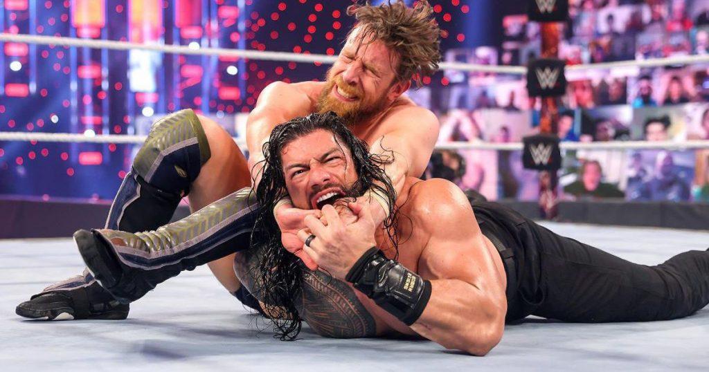 WWE Network sur NBC's Peacock: Ce qu'il faut savoir sur la semaine WrestleMania