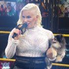 Franky Monet fait ses débuts sur NXT et affronte Raquel Gonzalez