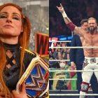Musicien populaire sur son WWE Mount Rushmore
