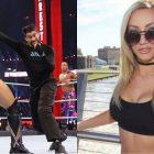 Nita Strauss sur les débuts sur le ring de Bad Bunny à la WWE (Exclusif)