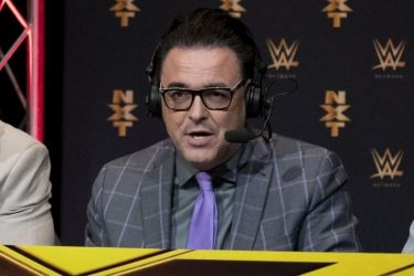 Mauro Ranallo to call main event at IMPACT Rebellion PPV