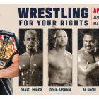 Dan Rodimer organise samedi un événement gratuit sur le thème de la WWE pour les familles au TX-06