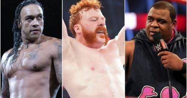 Nouvelles de la WWE: Cinq challengers pour le nouveau champion américain Sheamus