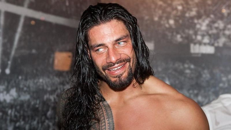 Roman Reigns has been one of WWE