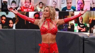 Carmella commente ses frustrations face au manque de concentration de la division féminine de la WWE