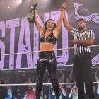 5 femmes pour défier Raquel Gonzalez pour le championnat féminin NXT