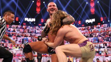 Actualités en coulisses sur les plans de la WWE RAW qui changent cette semaine