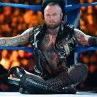 Aleister Black publie une nouvelle vignette avant le retour de la WWE