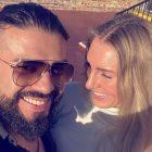 Andrade annonce sa première réservation post-WWE et publie une nouvelle vidéo teaser