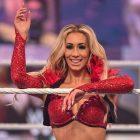 Carmella veut qu'il y ait plus de femmes représentées à WrestleMania