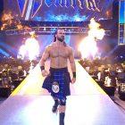 C'est un week-end de premières pour WrestleMania à Tampa