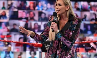 Charlotte Flair condamnée à une amende et suspendue indéfiniment par la WWE