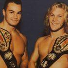 """Chris Jericho offre une session virtuelle Lance Storm """"The Jericho Award"""" aux talents émergents"""