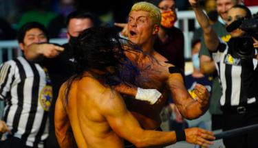 """Cody Rhodes à propos du talon dans AEW: """"Presque aucune chance"""""""
