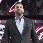 Corey Graves parle de l'appel bâclé de Michael Cole lors du Main Event de WrestleMania 37