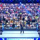 Dernières nouvelles sur combien de temps la WWE prévoit de diffuser des émissions dans le Thunderdome