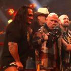Eric Young de l'Impact Wrestling offre son soutien et espère sortir des superstars de la WWE et ramène son point de départ