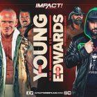 IMPACTER!  sur AXS TV Preview - 22 avril 2021 - IMPACT Wrestling