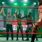 IMPACTER!  sur Résultats AXS TV - 8 avril 2021 - IMPACT Wrestling