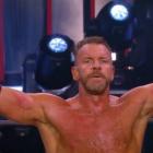 """""""Il reste chez moi, alors nous l'avons regardé ensemble"""" - Christian Cage révèle comment Edge a réagi à son premier match à l'AEW"""