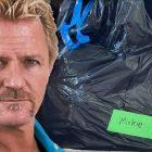 Jeff Jarrett dit que la situation du paquet de soins des sacs poubelles Mickie James n'est pas la façon dont elle apparaît