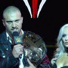 Karrion Kross parle de sa relation avec Scarlett, à quoi s'attendre de sa course au titre WWE NXT