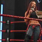 Kay Lee Ray célèbre 600 jours en tant que championne féminine de la WWE NXT au Royaume-Uni