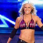 Kelly Kelly de la WWE vient de se marier