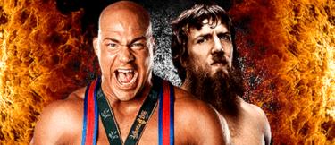 Kurt Angle affirme que cette superstar de la WWE est le meilleur lutteur du secteur
