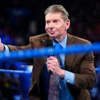 La WWE publie ses résultats du premier trimestre 2021, commente Vince McMahon