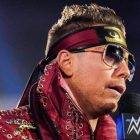 La star de la WWE The Miz veut être Johnny Cage dans Mortal Kombat Sequel