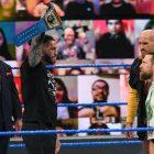 L'audience finale de WWE SmackDown est en hausse depuis l'épisode post-WrestleMania 37