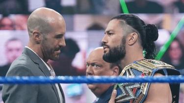 L'audience finale de WWE SmackDown est en hausse pour l'épisode post-WrestleMania 37