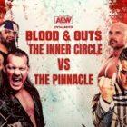 L'avantage de l'équipe est désormais déterminé pour le match «Blood & Guts»
