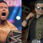 Le créateur de Mortal Kombat, Ed Boon, soutient la superstar de la WWE The Miz pour jouer à Johnny Cage