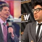 Le président de l'AEW, Tony Khan, donne des conseils à la WWE sur la façon de gérer la pluie