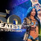 Les 50 plus grandes superstars féminines de la WWE: la liste complète est annoncée